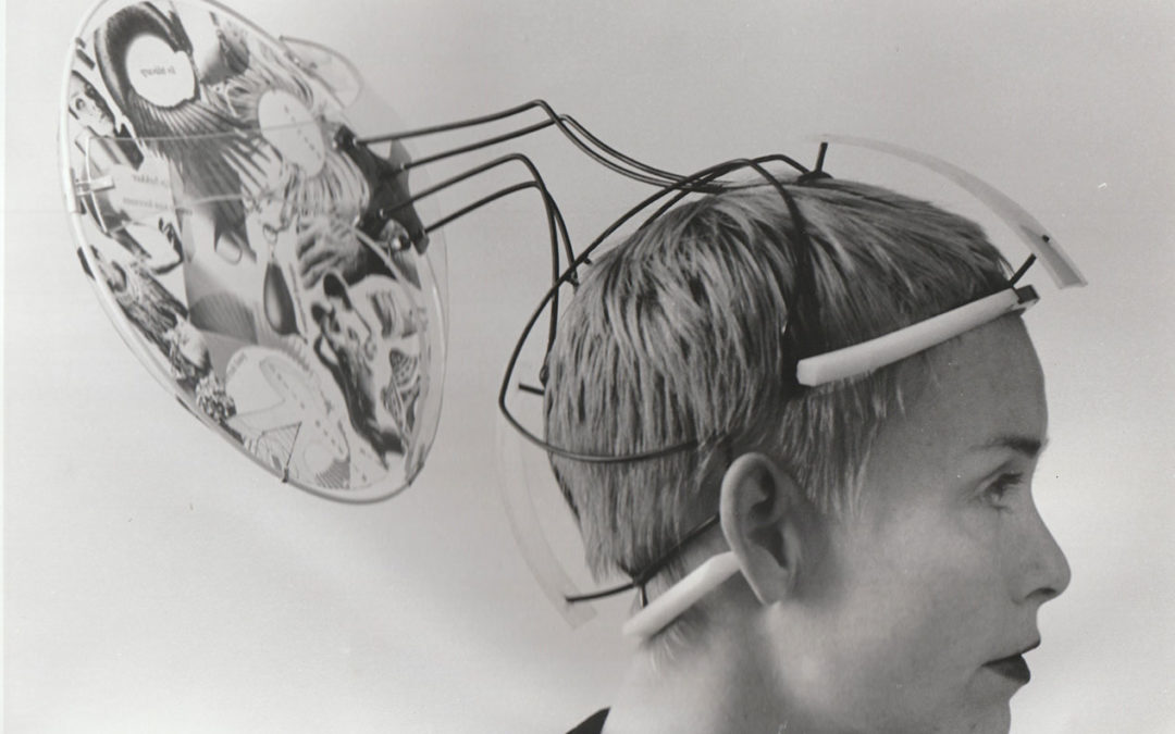 Devices, avgangsarbeidene Bachelor, 1999