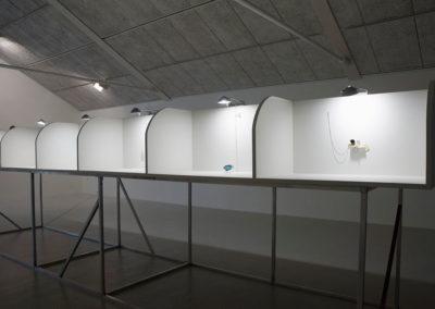 Restriksjoner, RAM galleri, 2007