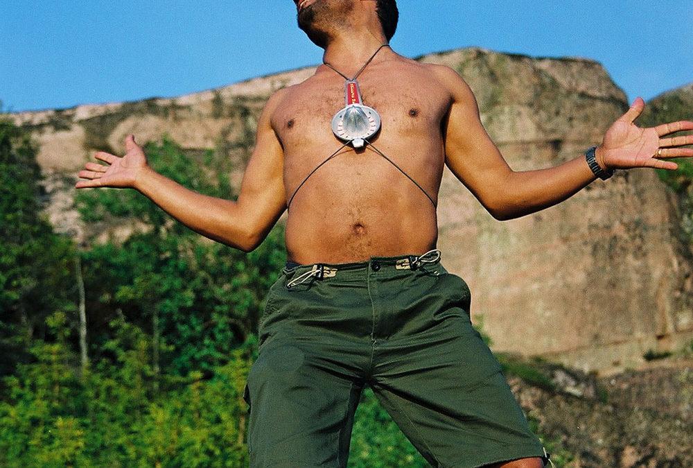 Bodyprops, Master arbeider, 2003